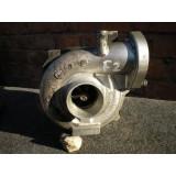 Bmw E46 3.0d  2004 turbo